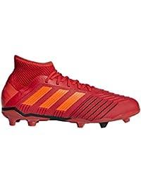 low priced 97045 86f89 Adidas Predator 19.1 Crampons de Football pour Enfant