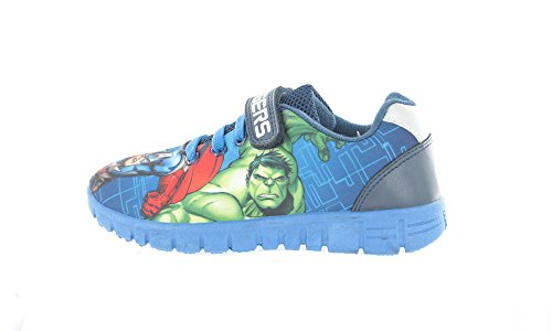 The AvengersGarvin - Zapatillas para chico