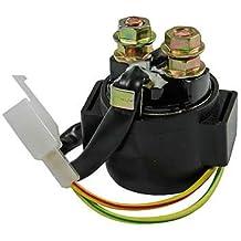 Interruptor magnético para motor de arranque, 12 V, universal