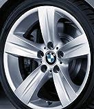 Original BMW Alufelge 3er E90 E91 E92 E93 Sternspeiche 189 in 18 Zoll für vorne
