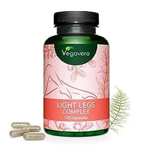 VEGAVERO® Light Legs Complex Venenkapseln | 100%