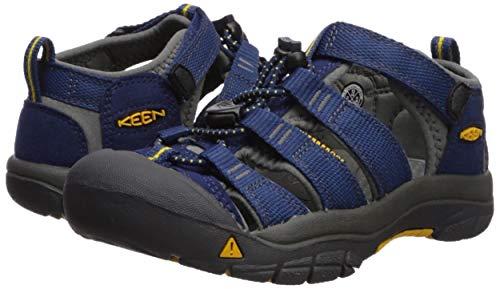 Keen Unisex-Kinder Newport H2 Sandalen Trekking-& Wanderschuhe - 6