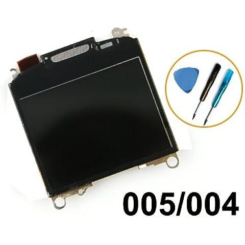 Genuine LCD Screen Display per Blackberry Curve 8520Gemini GSM e