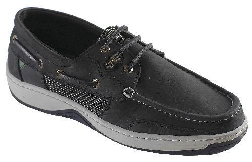 DUBARRY - Chaussures Bateau Regatta Bleu Navy