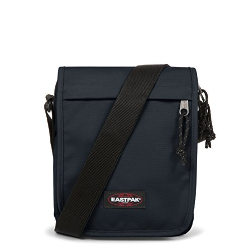 Eastpak Flex, Borsa A Tracolla Unisex, Blu (Cloud Navy), 3.5 liters, Taglia Unica (23 centimeters)