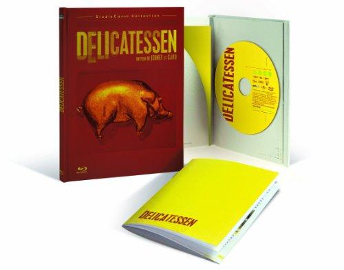 Bild von Delicatessen [Blu-ray] [FR Import]