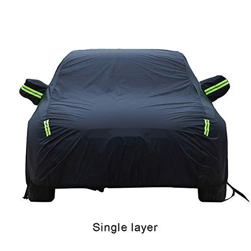 Covers Covers for cars OPEL All weather weatherproof antifreeze Rainproof, rainproof, dustproof, UV protection for outdoor, Four Seasons, U