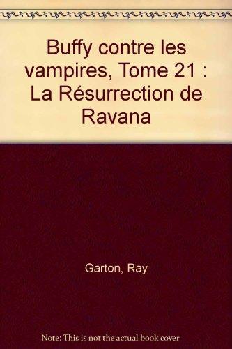 Buffy, numéro 21 : La résurrection