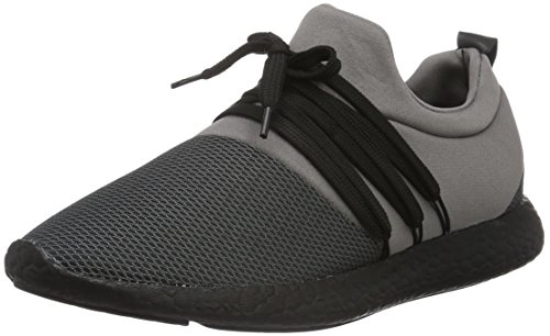 Tamboga 1118, Sneakers basses mixte adulte Grau (Gray 10)