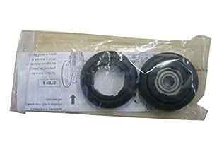 Minoura RDA Rubber Roller Kit by Minoura