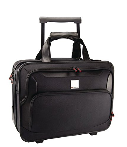 Masters Trolley Case   Funda (Tranvía, Negro, 3,74 kg, 425 x 200 x 325 mm)
