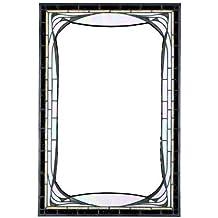 Amazon.fr : Miroir Art Deco