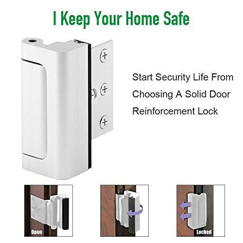 Zoom IMG-3 serratura di sicurezza per la