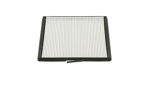 Mecafilter EKR7050 Filtre dhabitacle