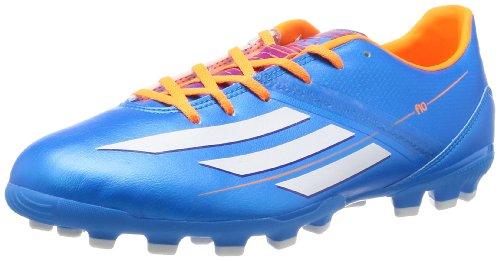 - (blue - white - orange)