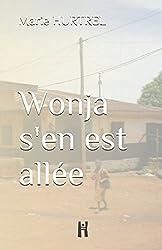 Wonja s'en est allée