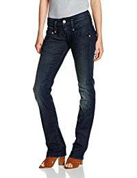 Herrlicher Damen Jeanshose Pitch Denim Stretch