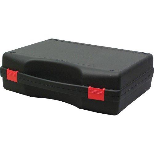 Schwarzer Koffer Tekno 450X360X140 - 3