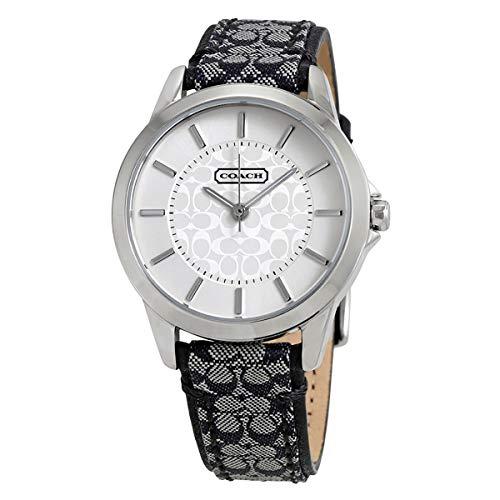 Coach Damen Watch Klassische Unterschrift Reloj 14501524
