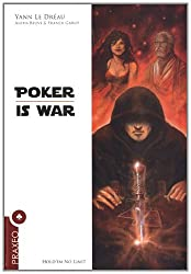 Poker is war