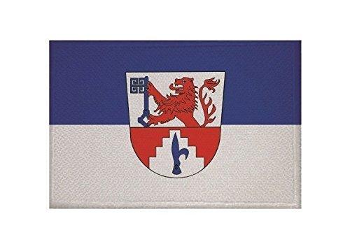 ub-aufnaher-neuhaus-oste-flagge-fahne-aufbugler-patch-9-cm-x-6-cm-neuware