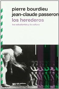 Los herederos par  Pierre Bourdieu
