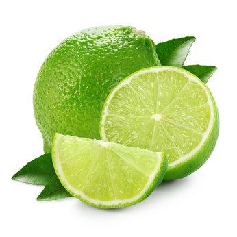 Fruchtknall Limette 2 Stück