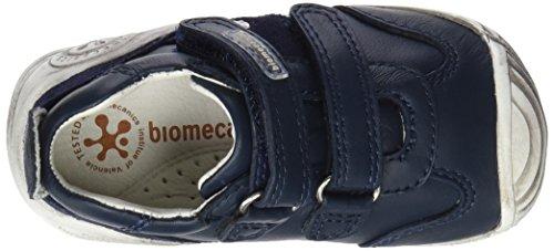 Biomecanics 151157 Baby Jungen Lauflernschuhe AZUL MARINO (SAUVAGE)