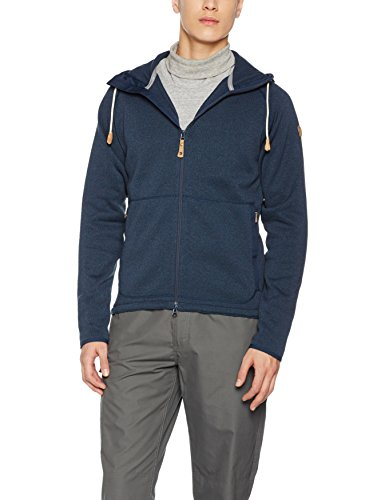 fjllrven-vik-jacket-blue-size-m-2017-winter-jacket
