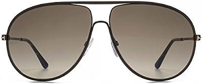 Tom Ford - Gafas de sol - para hombre marrón marrón