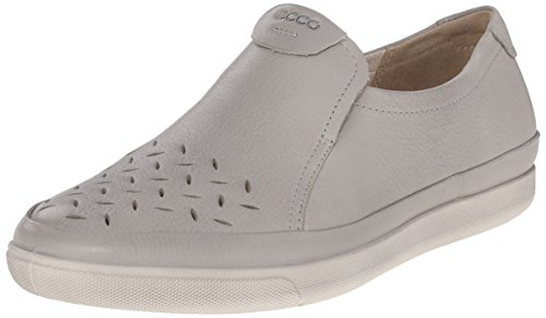 Ecco ECCO DAMARA, Damen Slipper, Grau (CONCRETE 01379), 38 EU (5 Damen UK)