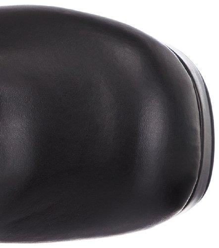 Demonia GOTHIKA-209 Damen Stiefel Schwarz (Blk Vegan Leather)