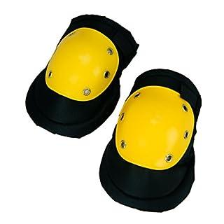 1 Paar Knieschützer Knieschoner Knieschutz Kniepolster Kneepads