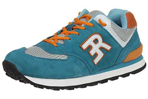 Rohde Biella Damen Sneakers Türkis