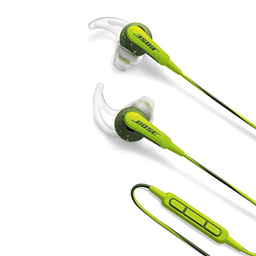® SoundSport ® In-Ear per Dispositivi Apple, Verde Brillante