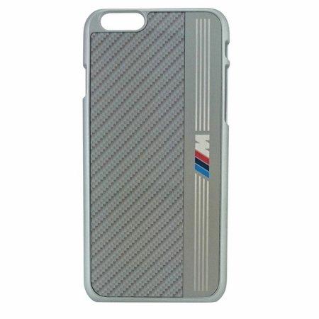 Bmw M Collection Aluminium en aluminium effect ClipOn Case pour Apple iPhone 64.7inch Back Cover Housse rigide Faceplate couleur argent en aluminium Color Silver