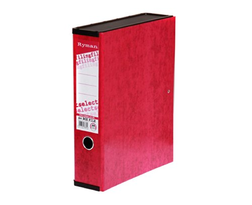 ryman-select-box-file-a4-pack-of-10-color-raspberry-pink