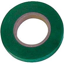 Papillon 8021055 Cinta atadora (cuarzo, 11 x 0.15 mm, 26 m) color verde