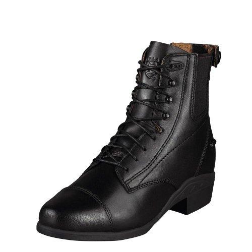 Stiefelette Performer Zip Black