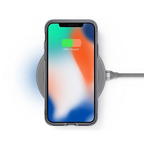 coque iphone x vague