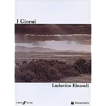 Ludovico Einaudi: I Giorni (Solo Piano)