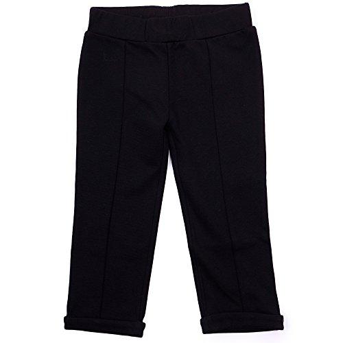 Twin Set - Pantalone, Colore: Nero Taglia: 2 Anni