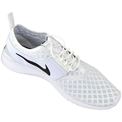 Nike WMNS Juvenate Damen Sneakers ( Laufschuh) mit Socken Weiß