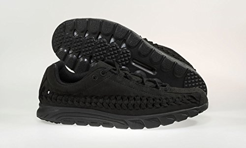 Nike Mayfly Woven, Chaussures de Running Entrainement Homme Noir