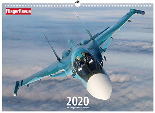 FliegerRevue Kalender 2020 par Redaktion FliegerRevue