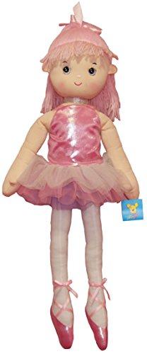 YT Toys C522275cm Louise Stoffpuppe (Soft Ballerina Doll)