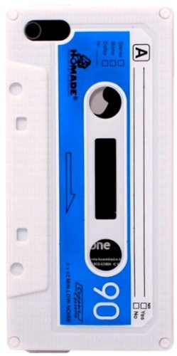 Old School Cassette (4 Colours) iPhone 6/5G Case