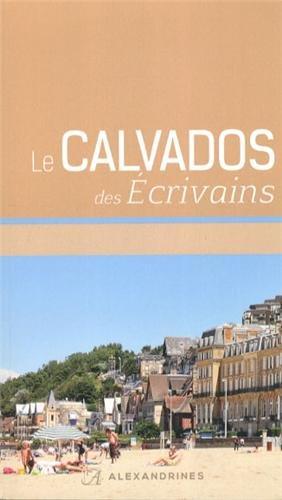 CALVADOS DES ECRIVAINS