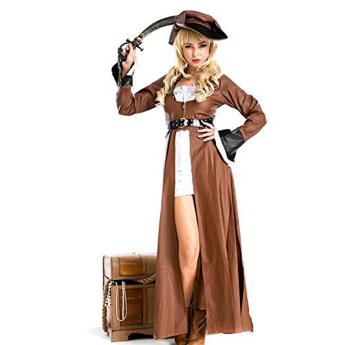 Kind Cowboy Kostüm Muster - QIAO Halloween Western Cowboy Kostüm Piraten