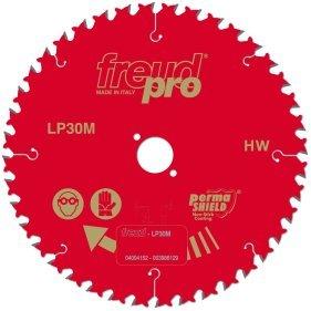 FREUD PRO LP30M 015 TCT Circular Saw Blade - 190mm x 30mm - 24T
